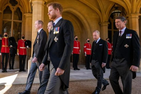 Families need time to properly mourn, and the royal family is no exception.