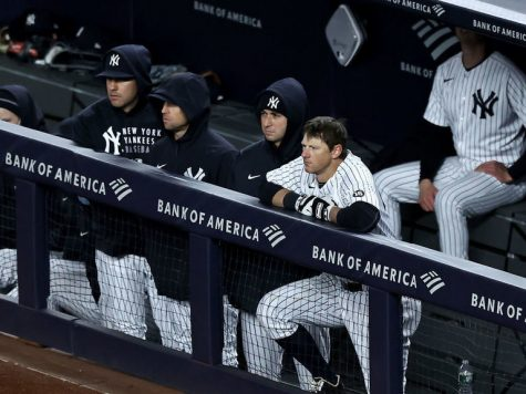 A Way Too Early Review of the New York Yankees