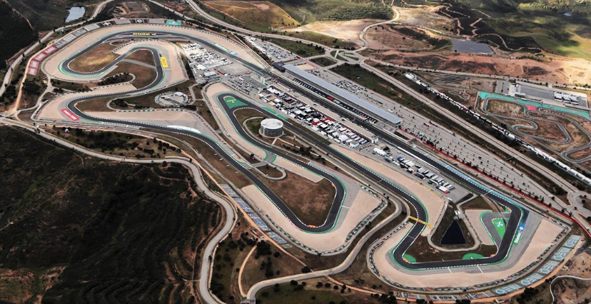 Portimao held the third race of the 2021 Formula 1 season where Lewis Hamilton extended his championship lead with a convincing win (courtesy of Twitter)
