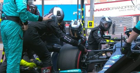 Disaster for Mercedes, Triumph For Red Bull