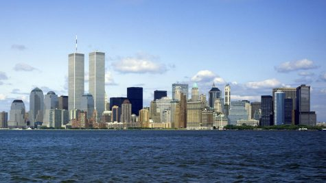 On Tuesday, Sep. 11, thousands of New Yorkers saw their iconic skyline altered as the Twin Towers collapsed. (Courtesy of Flickr)