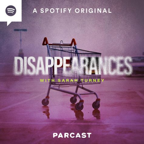 Sarah Turney reflects on grief over the disappearance of her sister in Disappearances podcast. (Courtesy of Pia Fischetti for the Fordham Ram).