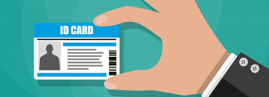 Fordham ID Services Faces Physical ID Shortage