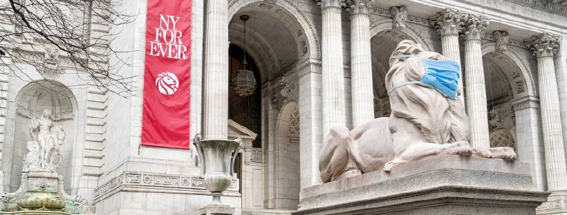 The NYPL begins new programs in their Bronx libraries.