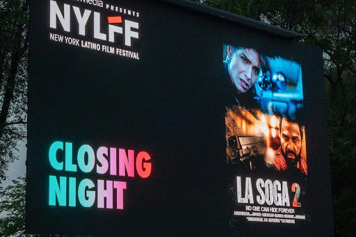 Rich in culture and artistry, the annual New York Latino Film Festival (NYLFF) shines a spotlight on documentaries, films and features by members of the Latino diaspora. (Courtesy of Twitter)