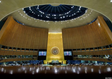 76 Years Later, The UN Requires Reforms to Retain Relevancy