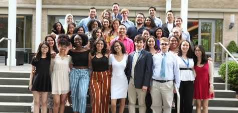 Fall 2021 marks the first semester in which students have benefitted from the new Diversity Fund. (Courtesy of the Ram Archives)