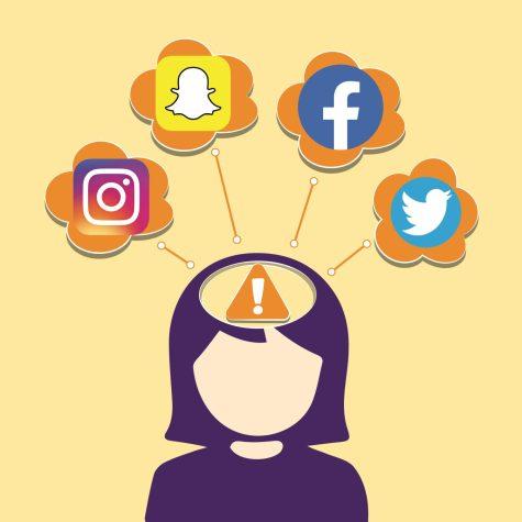 Social Media Perpetuates Toxic Behavior in Youth
