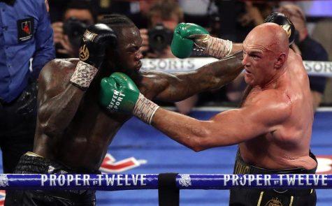 October Boxing Breakdown