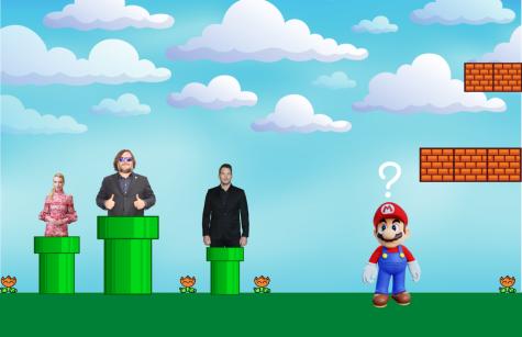New Mario Movie Completely Disregards Diversity