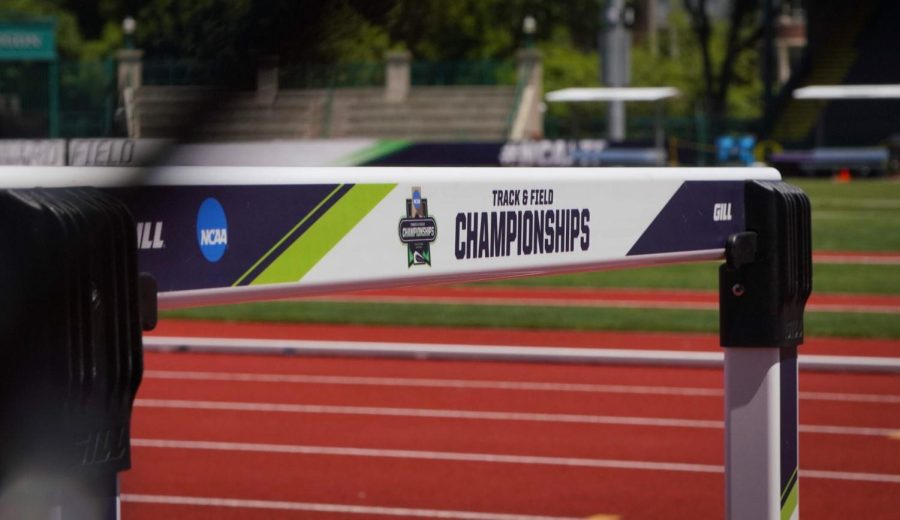 The University of Oregons TrackTown is home to the latest scandal surrounding track and field. (Courtesy of Twitter)