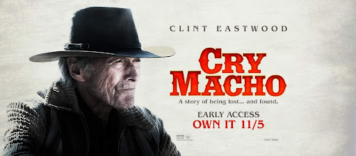 """""""Cry Macho"""" makes a commentary on the toxicity with the """"macho"""" protagonist in western films. (Courtesy of Facebook)"""